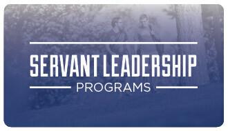 Servant Leadership Programs